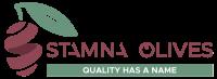 Stamna Olives Λογότυπο